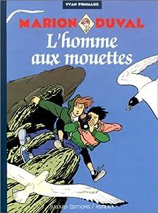 """Afficher """"Marion Duval n° 7 L'Homme aux mouettes"""""""