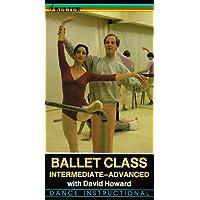 Ballet Class: Intermediate