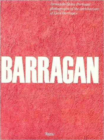 Luis Barragan Book