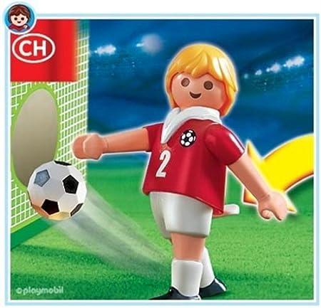 PLAYMOBIL 4715 - Suiza: Amazon.es: Juguetes y juegos