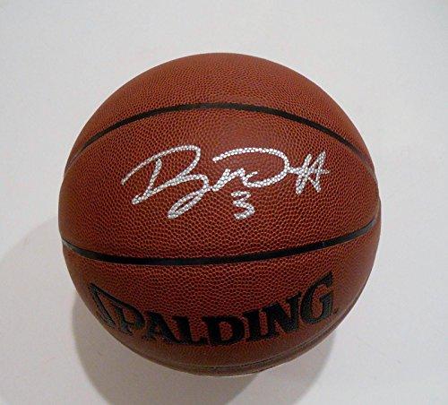Doug McDermott Autographed Basketball - Replica W COA Creighton Blue Jays - Autographed Basketballs