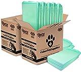 ValuePad PLUS 28'' x 36'' 90 gram Premium Puppy Training Pads, 200 Count