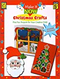 Christmas Crafts to Make, Brighter Vision Publishing Staff, 1552541797