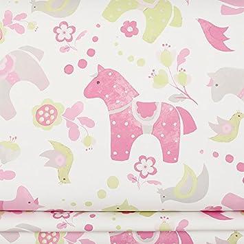 YUELA L\'Aquarelle papier peint chambre enfant papier peint papier ...