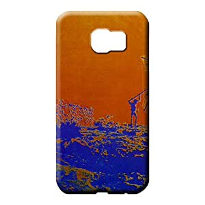 samsung galaxy s6 edge covers Retail Packaging Hot Fashion Design Cases Covers phone back shells pink floyd