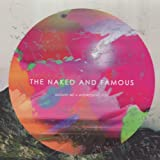 Naked: Passive Me Aggressive You (Audio CD)