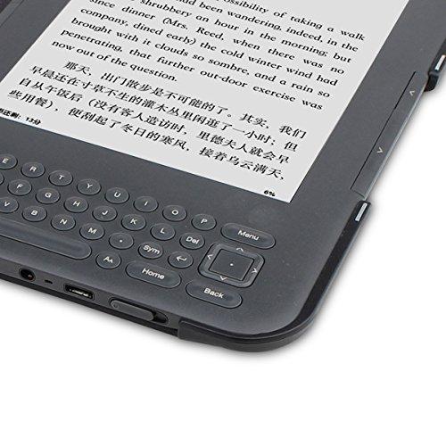 WALNEW Amazon Kindle Keyboard (kindle 3/D00901) Case Cover
