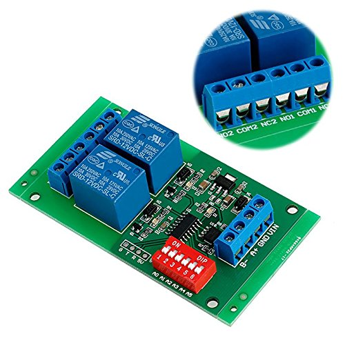 Thing need consider when find rs485 relay module? | Top