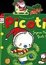 picoti, 9mois-3ans par Milan