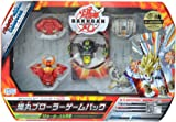 Bakugan BRAWLER GAME PACK GP-004 12 Orders's React by Sega