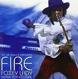 Jimi Hendrix - Fire/Foxey Lady - Vinyl 7
