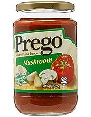 Prego Pasta Sauce, Mushroom, 350g