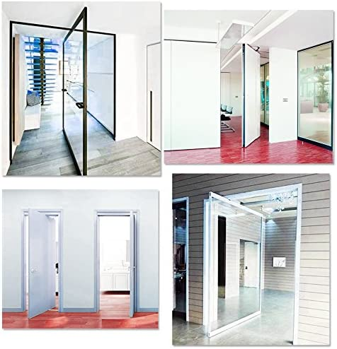 Sayayo Bisagra de pivote de 360 grados para gabinete de ventana de ...