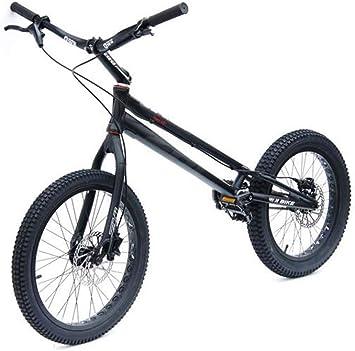 SWORDlimit BMX Bike/Bicicleta de Escalada para Principiantes hasta ...