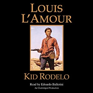 Kid Rodelo Hörbuch