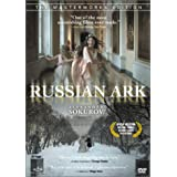Russian Ark: The Masterworks Edition
