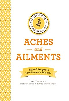 Little Book Home Remedies Ailments ebook product image