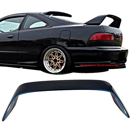 ABS JDM Fits 94-01 Acura Integra DB8 DC2 Type R 3D