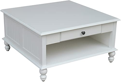 International Concepts Cottage Coffee Table