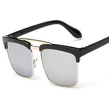 XXFFH Gafas De Sol Bai Pone Gafas De Sol, Tendencias Gafas ...