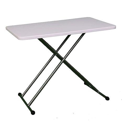 Mesa plegable al aire libre Portátil Mini Mesas plegables ...