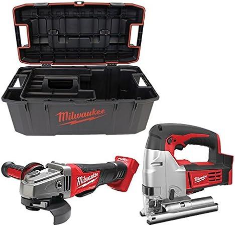 Milwaukee Jobsite Boîte Boîte à outils 4939434708
