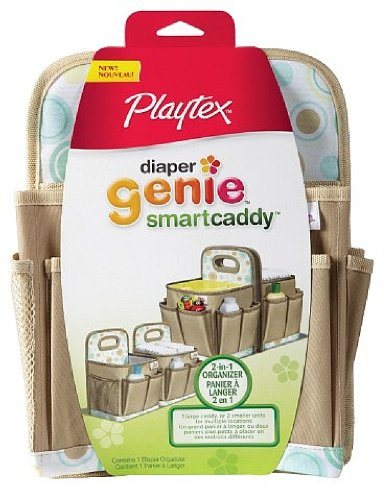 Diaper Genie SmartCaddy Organizer Color