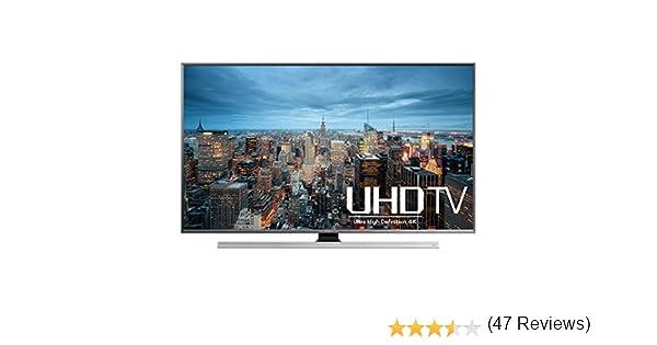 Samsung UN60JU7100F 60