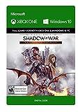 Middle-earth: Shadow of War Definitive Edition - Xbox One [Digital Code]