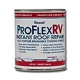Geocel 24200 Roof Coating & Sealant (Quantity 4)