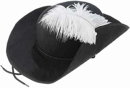 3 Musketeers Hat