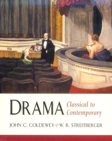 Drama: Classical to Contemporary