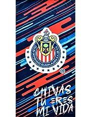 Toalla Oficial Club Chivas de Guadalajara