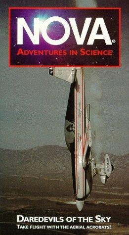 Nova: Daredevils of the Sky [VHS]