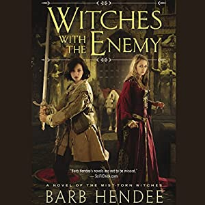 Witches with the Enemy Audiobook