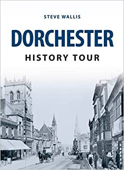Book Dorchester History Tour