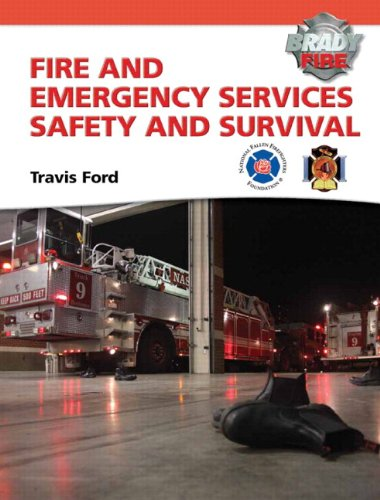 Fire and Emergency Services Safety & Survival with Resource Central -- Access Card Package (Fire and Emergency Servi