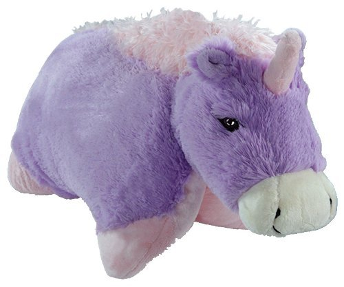 Pillow Pets Pee-Wees - Unicorn (Pillow Mini Pets)