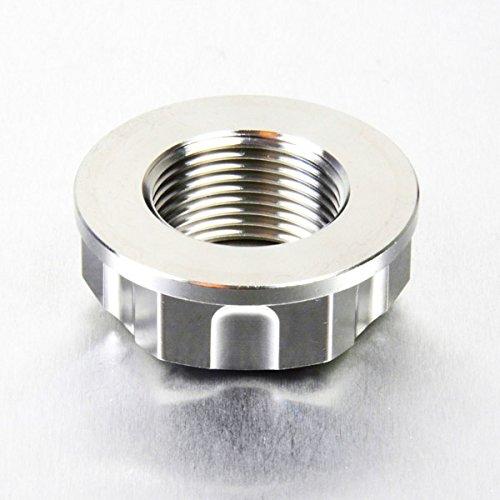 - AF32mm Pro-Bolt Stainless Steel Axle Nut M22 x 1.50mm Rear Wheel