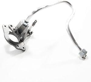 FRIGIDAIRE Series 316536621 Ignitor/Orifice Ass