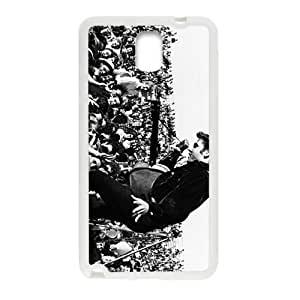 WWWE Elvis Aron Presley Design Personalized Fashion High Quality Phone Case For Samsung Galaxy Note3