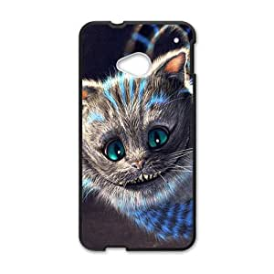 KORSE Alice In Wonderland Case Cover For HTC M7