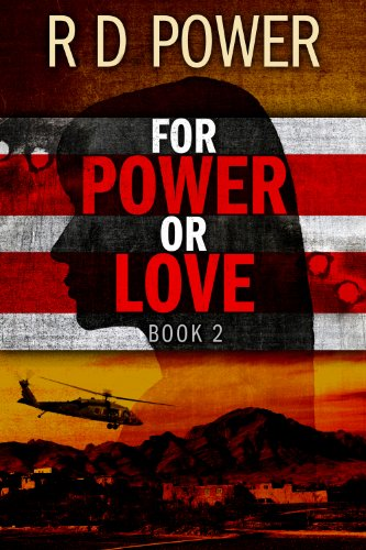 Book: For Power or Love, Book 2 by R.D. Power
