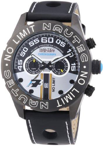 Nautec No Limit Men's Watch(Model: Le Mans)