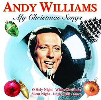 white christmas - Andy Williams White Christmas