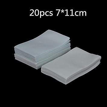 20pcs Paño de teñido Lavadora Use una hoja de absorción de color a ...