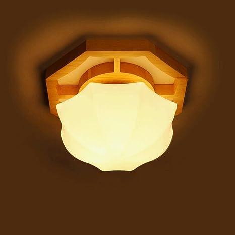 Wddwarmhome La lámpara de techo Lámpara de techo Creative ...