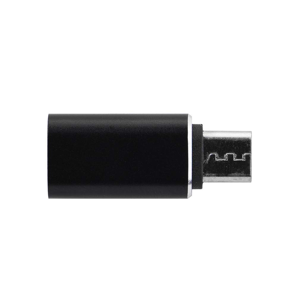 Suppion Replacement Type C USB C to USB-A 3.0 Adapter Fast Adapter for DJI Osmo Pocket (A)