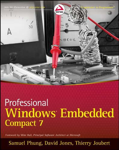 Professional Windows Embedded Compact 7 Pdf