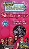 Standard Deviants School - Shakespeare, Program 12 - Approaches to